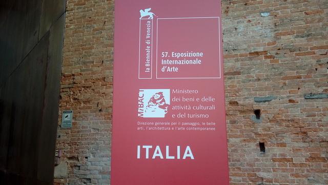 biennale italy